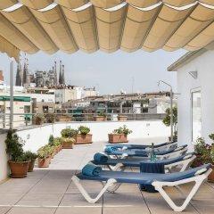 Hotel Best Aranea балкон