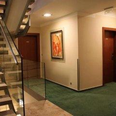 Отель POPELKA Прага сауна