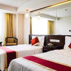 Отель New World Hotel Китай, Гуанчжоу - отзывы, цены и фото номеров - забронировать отель New World Hotel онлайн комната для гостей фото 5