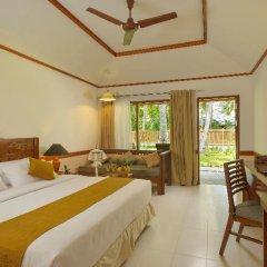 Отель Sun Island Resort & Spa 4* Стандартный номер с различными типами кроватей