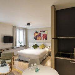 Отель Hilton Garden Inn Brussels City Centre Бельгия, Брюссель - 4 отзыва об отеле, цены и фото номеров - забронировать отель Hilton Garden Inn Brussels City Centre онлайн в номере