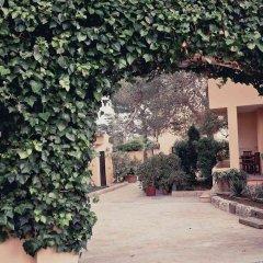 Отель Apartamentos Playa Ferrera фото 6