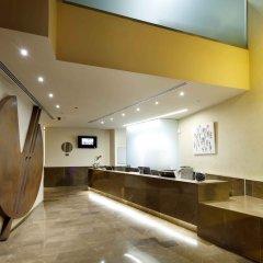 Отель Eurostars Gran Valencia Испания, Валенсия - 2 отзыва об отеле, цены и фото номеров - забронировать отель Eurostars Gran Valencia онлайн фото 10