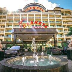 Planeta Hotel & Aqua Park Солнечный берег фото 2