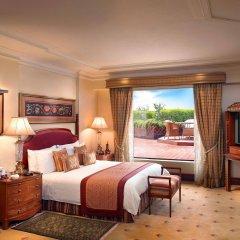 Отель ITC Maurya, a Luxury Collection Hotel, New Delhi Индия, Нью-Дели - отзывы, цены и фото номеров - забронировать отель ITC Maurya, a Luxury Collection Hotel, New Delhi онлайн комната для гостей фото 3
