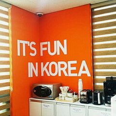 Отель CMS Inn Seoul Guesthouse с домашними животными