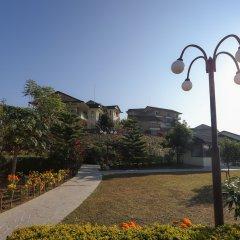 Отель Rupakot Resort Непал, Лехнат - отзывы, цены и фото номеров - забронировать отель Rupakot Resort онлайн фитнесс-зал