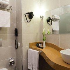 Grand Plaza Hotel Турция, Стамбул - отзывы, цены и фото номеров - забронировать отель Grand Plaza Hotel онлайн ванная