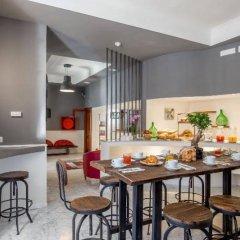 Отель Primus Roma Италия, Рим - отзывы, цены и фото номеров - забронировать отель Primus Roma онлайн питание фото 2