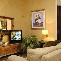 Отель Cacciani Италия, Фраскати - отзывы, цены и фото номеров - забронировать отель Cacciani онлайн интерьер отеля фото 2