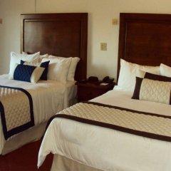 Отель Hacienda Bajamar комната для гостей