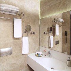 Отель Park By Clover ванная