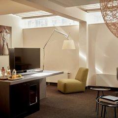 Отель Park Centraal Amsterdam Амстердам комната для гостей фото 5