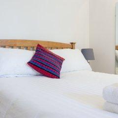 Отель 1 Bedroom Flat in Zone 2 of London комната для гостей фото 3