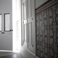 Отель Porto D'Época Formosa интерьер отеля