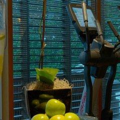 Отель The Setai фитнесс-зал фото 2