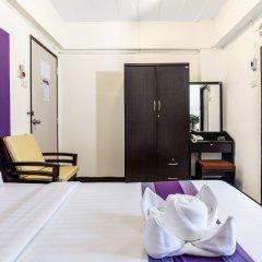 Отель Sawasdee Sunshine удобства в номере фото 2