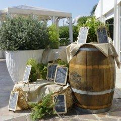 Hotel Villa Maria Криспьяно фото 3