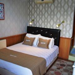 Aspawa Hotel Турция, Памуккале - отзывы, цены и фото номеров - забронировать отель Aspawa Hotel онлайн комната для гостей фото 5