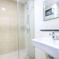 Апартаменты Smiley Apartment 11A ванная
