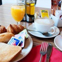 Отель Travelodge Madrid Torrelaguna питание фото 2