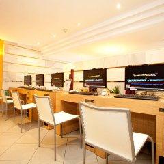Отель Aparthotel Cabau Aquasol Испания, Пальманова - 1 отзыв об отеле, цены и фото номеров - забронировать отель Aparthotel Cabau Aquasol онлайн в номере фото 2
