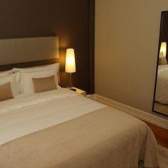 Отель Castilho House Португалия, Лиссабон - отзывы, цены и фото номеров - забронировать отель Castilho House онлайн комната для гостей фото 4