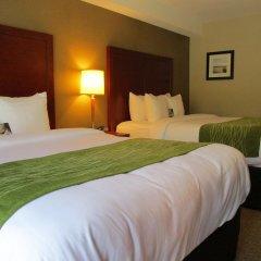 Отель Comfort Inn Dartmouth комната для гостей фото 4