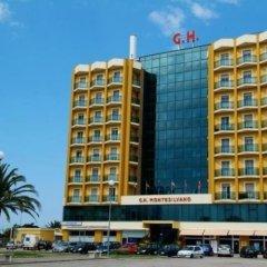 Отель Grand Hotel Montesilvano Италия, Монтезильвано - отзывы, цены и фото номеров - забронировать отель Grand Hotel Montesilvano онлайн фото 9