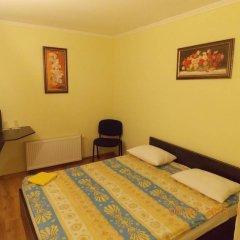 Гостиница Старый Замок Львов удобства в номере