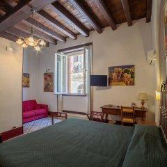 Отель Henrys House Италия, Сиракуза - отзывы, цены и фото номеров - забронировать отель Henrys House онлайн комната для гостей