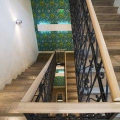 Отель Atrium Fashion Hotel Венгрия, Будапешт - 4 отзыва об отеле, цены и фото номеров - забронировать отель Atrium Fashion Hotel онлайн сауна