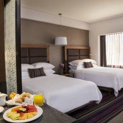 Отель Fiesta Americana - Guadalajara в номере