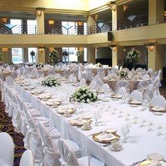 Отель Atheneum Suite Hotel США, Детройт - отзывы, цены и фото номеров - забронировать отель Atheneum Suite Hotel онлайн помещение для мероприятий