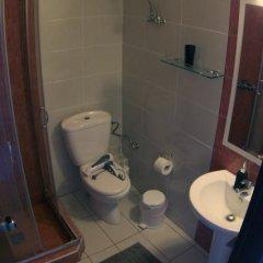 Отель Mare D'Oro ванная