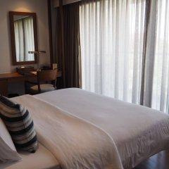 Отель Woodlands Suites Serviced Residences спа