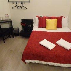 Отель BruStar Gotic Испания, Барселона - отзывы, цены и фото номеров - забронировать отель BruStar Gotic онлайн комната для гостей фото 6