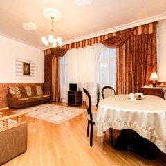 Гостиница Apartmenty Uyut Galerea комната для гостей фото 2