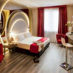 Hotel Da Vinci комната для гостей