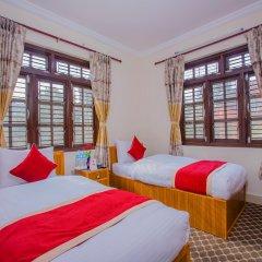 Отель OYO 293 Royal Bouddha Hotel Непал, Катманду - отзывы, цены и фото номеров - забронировать отель OYO 293 Royal Bouddha Hotel онлайн комната для гостей фото 2