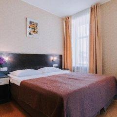 Гостиница Невский Бриз 3* Стандартный номер с двуспальной кроватью фото 5