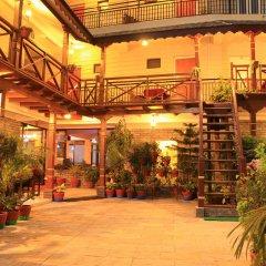 Отель Mandala Непал, Покхара - отзывы, цены и фото номеров - забронировать отель Mandala онлайн фото 2