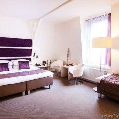 Отель ALBUS Амстердам фото 6