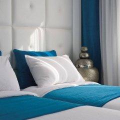 Отель Louis Althea Kalamies Villas Протарас комната для гостей
