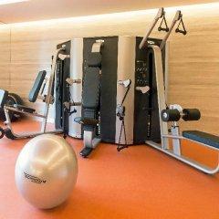 SANA Metropolitan Hotel фитнесс-зал фото 3
