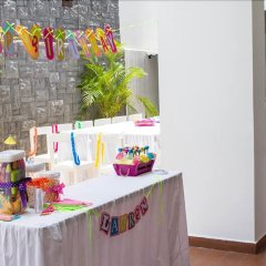 Отель Latitud 15 Сан-Педро-Сула детские мероприятия