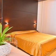 Отель Residence Eurhotel Монтезильвано комната для гостей