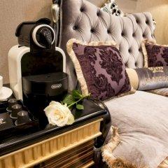 Бутик-отель Majestic Deluxe 4* Стандартный номер фото 14