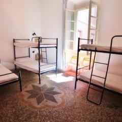 Отель Castle Hostel Италия, Генуя - отзывы, цены и фото номеров - забронировать отель Castle Hostel онлайн фото 2