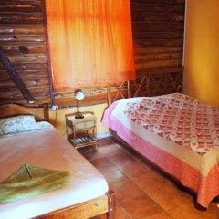 Отель Arenal Tropical Garden Эль-Кастильо ванная фото 2